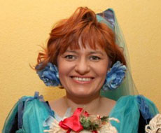 Wioletta Piasecka - piasecka